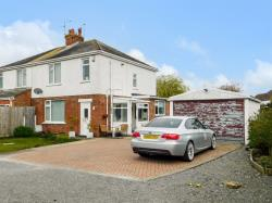 Semi Detached House For Sale Burgh Le Marsh Skegness Lincolnshire PE24