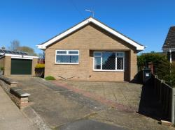 Detached Bungalow For Sale Burgh Le Marsh Skegness Lincolnshire PE24