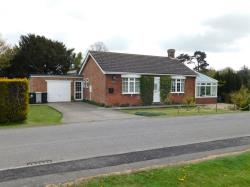 Detached Bungalow For Sale Croft Skegness Lincolnshire PE24