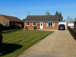 Detached Bungalow For Sale Friskney Boston Lincolnshire PE22