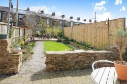 Terraced House For Sale Haw Grove Hellifield North Yorkshire BD23