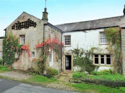 Terraced House For Sale Ellis Cottage Airton North Yorkshire BD23