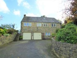 Detached House For Sale  The Knot North Yorkshire BD23
