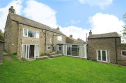 Detached House For Sale Southview Barden Road North Yorkshire BD23