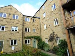 Terraced House For Sale  Tannery Lane North Yorkshire BD23