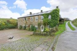 Detached House For Sale  Crown Spindle Mill North Yorkshire BD23