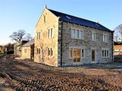 Detached House For Sale  PLOT 2. Dove Cote Gardens West Yorkshire BD20