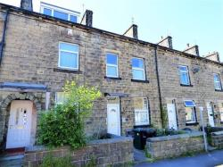 Terraced House For Sale  Elmsley Street West Yorkshire BD20