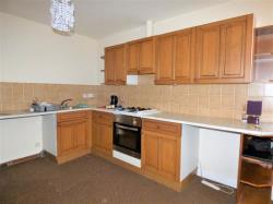 Flat To Let Russell Street Keighley West Yorkshire BD21