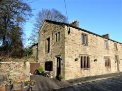 Semi Detached House For Sale  Prospect Cottage West Yorkshire BD20
