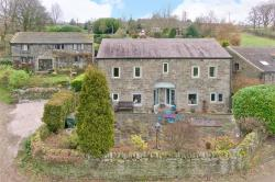 Detached House For Sale  Oldfield West Yorkshire BD22