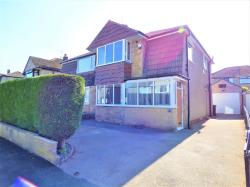 Semi Detached House For Sale  Bingley West Yorkshire BD16