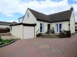 Detached Bungalow For Sale  Silsden West Yorkshire BD20