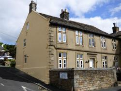 Flat For Sale  Farnhill West Yorkshire BD20