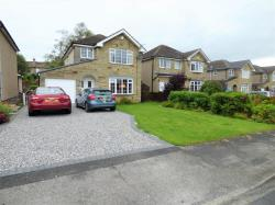 Detached House For Sale  Cononley West Yorkshire BD20