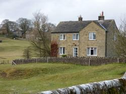 Detached House For Sale  Skipton North Yorkshire BD23