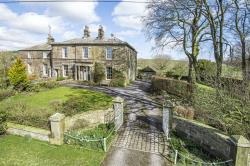 Detached House For Sale Peel Green Skipton North Yorkshire BD23
