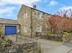 Detached House For Sale Pasture Road Skipton North Yorkshire BD23