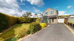 Detached House For Sale  Silsden West Yorkshire BD20