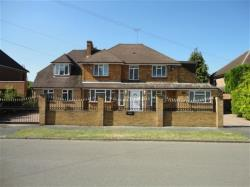 Detached House For Sale Iver Bucks Buckinghamshire SL0
