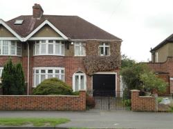 Semi Detached House For Sale Upton Court Road Slough Berkshire SL3