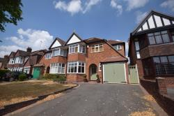Semi Detached House For Sale  Solihull West Midlands B91