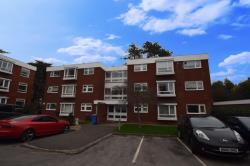 Flat For Sale  Solihull West Midlands B91