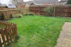 Semi Detached House To Let Spilsby Lincolnshire Lincolnshire PE23