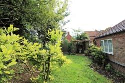 Detached Bungalow For Sale Candlesby Spilsby Lincolnshire PE23