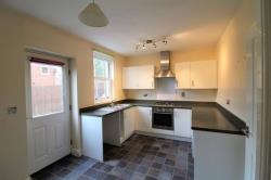 Terraced House To Let Pooles Lane Spilsby Lincolnshire PE23