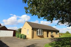 Detached House For Sale East Kirkby Spilsby Lincolnshire PE23
