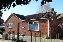 Detached Bungalow For Sale Stone Lane Spilsby Lincolnshire PE23