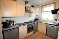 Semi Detached House For Sale Lady Jane Franklin Drive Spilsby Lincolnshire PE23