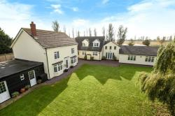 Detached House For Sale Old Leake Boston Lincolnshire PE22