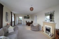 Detached Bungalow For Sale East Keal Spilsby Lincolnshire PE23