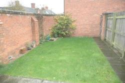 Terraced House To Let Spilsby Lincolnsnhire Lincolnshire PE23