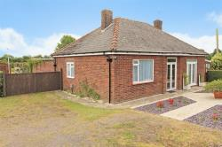 Detached Bungalow For Sale Old Leake Boston Lincolnshire PE22