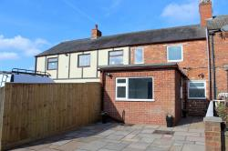 Land For Sale  Spilsby Lincolnshire PE23