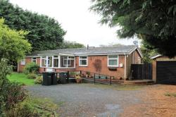 Detached Bungalow For Sale Ulceby Alford Lincolnshire LN13