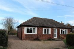 Detached Bungalow For Sale Haltham Horncastle Lincolnshire LN9