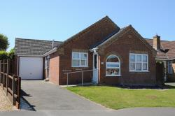 Detached Bungalow For Sale  Horncastle Lincolnshire LN9