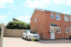 Semi Detached House For Sale  Spilsby Lincolnshire PE23