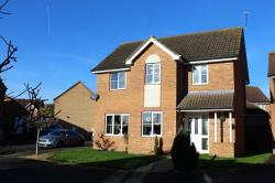 Detached House For Sale  Spilsby Lincolnshire PE23