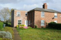 Semi Detached House For Sale Friskney Boston Lincolnshire PE22