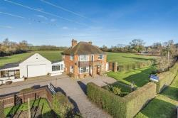 Detached House For Sale Candlesby Spilsby Lincolnshire PE23