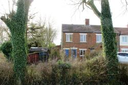Semi Detached House For Sale Carrington Boston Lincolnshire PE22