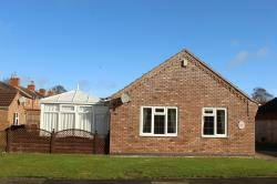 Detached Bungalow To Let  Spilsby Lincolnshire PE23