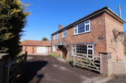Detached House For Sale Stickney Boston Lincolnshire PE22