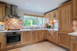 Semi Detached House For Sale  Beechwood Avenue Hertfordshire SG8