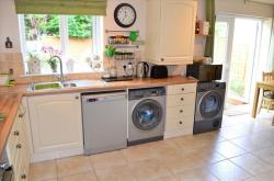 Terraced House For Sale  Park View Hertfordshire SG8
